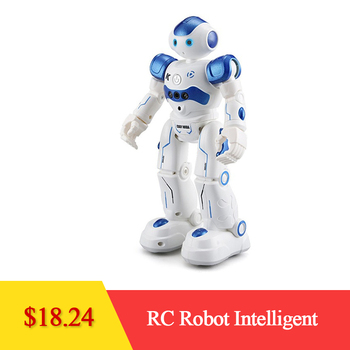 LEORY RC Robot Lập Trình Thông Minh Điều Khiển từ xa Robotica Đồ Chơi nhảy hai Chân Robot Hình Người Cho Trẻ Em Trẻ Em Quà Tặng Sinh Nhật Hiện Nay