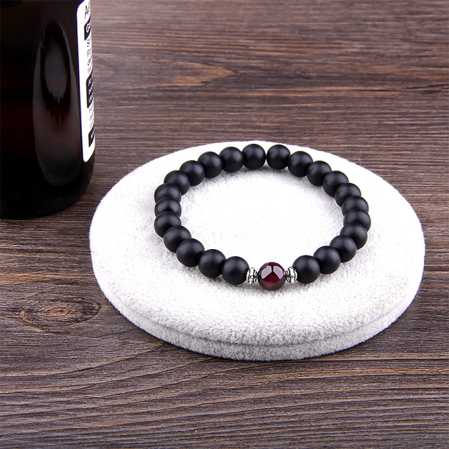 Amazone Onyx Bracelet