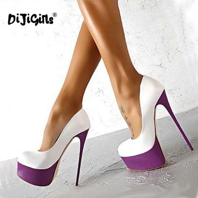 Talons hauts Chaussures pour femmes été strass à talons hauts pantoufles mode sexy pointu sandales pantoufles sandales parti dames sandales de mariage pantoufles (Color : Blanc, Taille : 45)