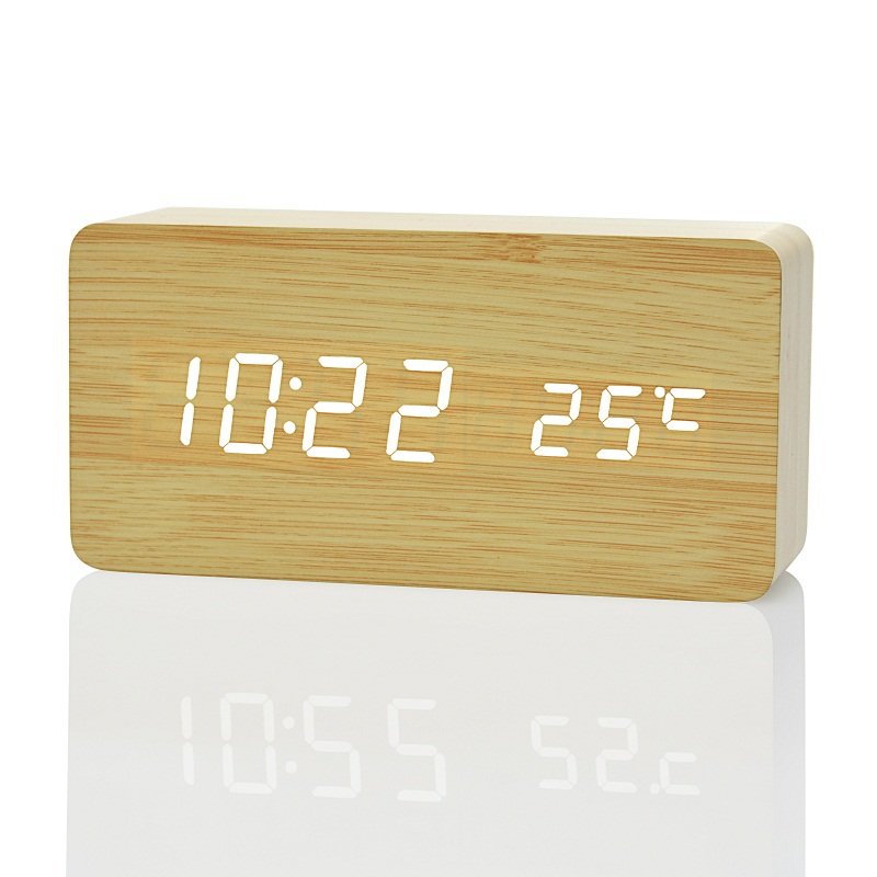 LED Alarm Clocks 3