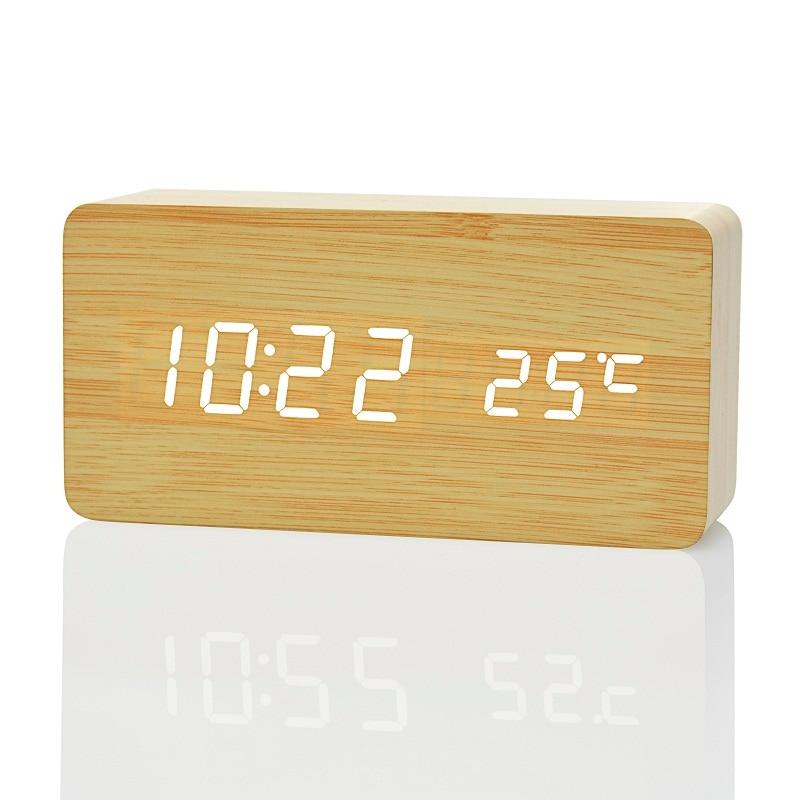 LED Alarm Clocks 3