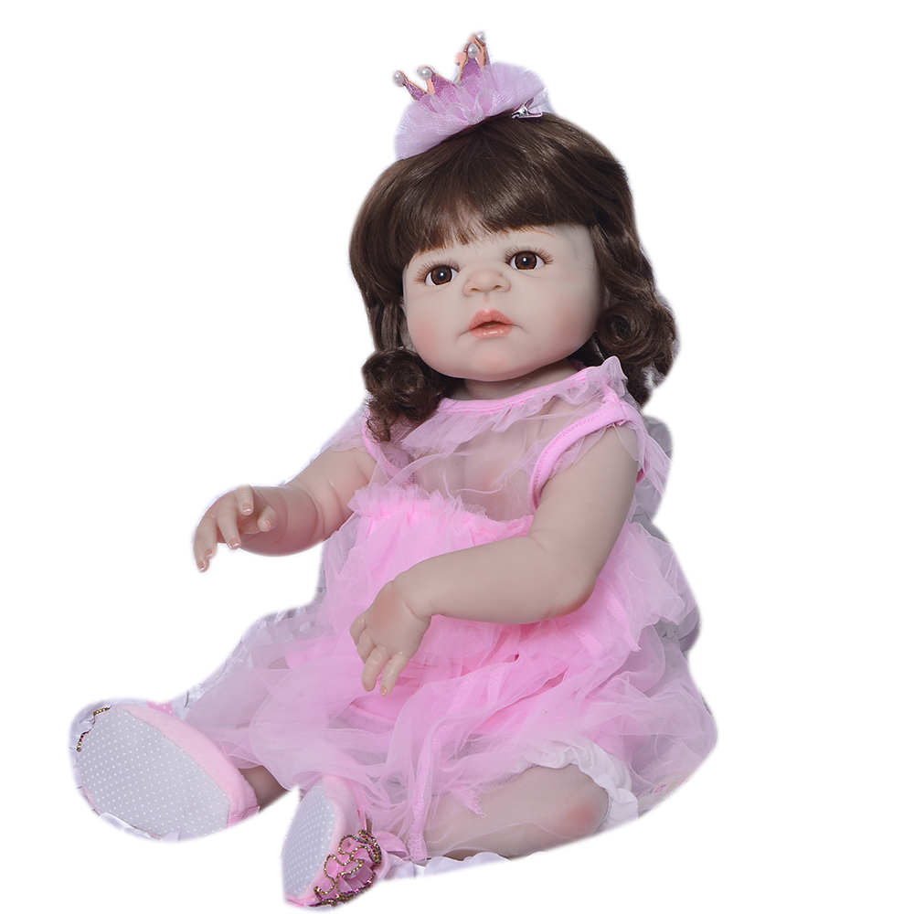 Simulated Reborn Babies Dolls 23