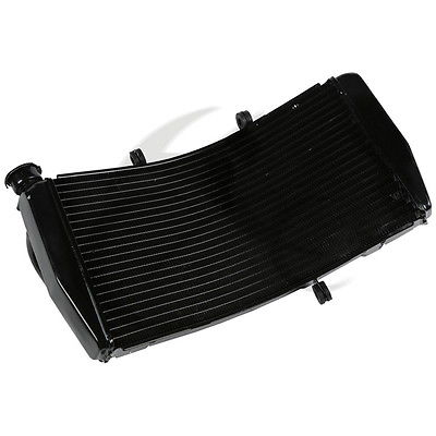 Motorcycle Motorbike Radiator Cooler Cooling For Honda CBR954 CBR 954RR 2002 2003 02 03 motorcycle radiator for honda cbr600rr 2003 2004 2005 2006 aluminum water cooler cooling kit