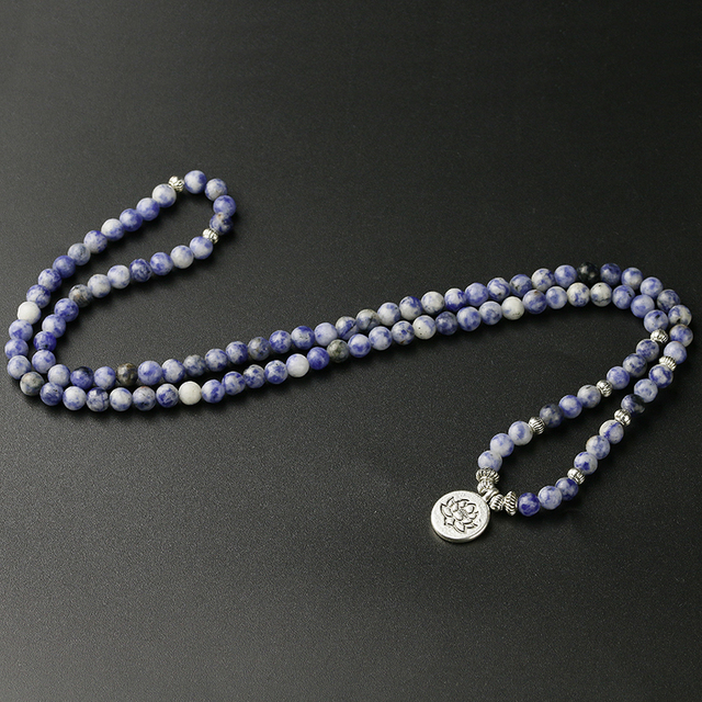 Bracelet Astrophylite Sodalite