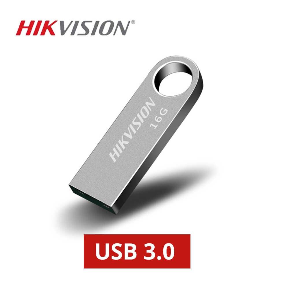 HIKVISION USB 3.0 flash drive U disk wodoodporna pamięć USB 16GB do laptopa Desktop business 100% oryginalna oryginalna Ultra