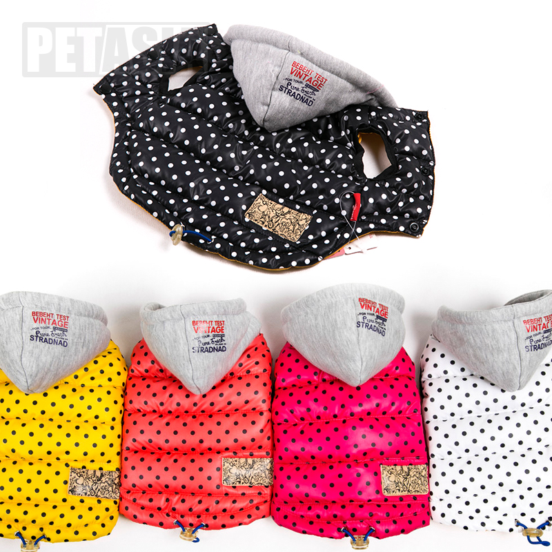 Venta caliente Ropa de Perro Invierno Impermeable Mascota Perro - Productos animales - foto 4
