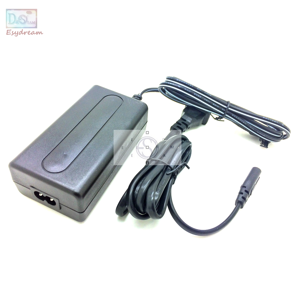 AC Power Adapter Kit For Sony A57 A58 A65 A77 A99 A900 A700 A580 A560 AC-PW10AM