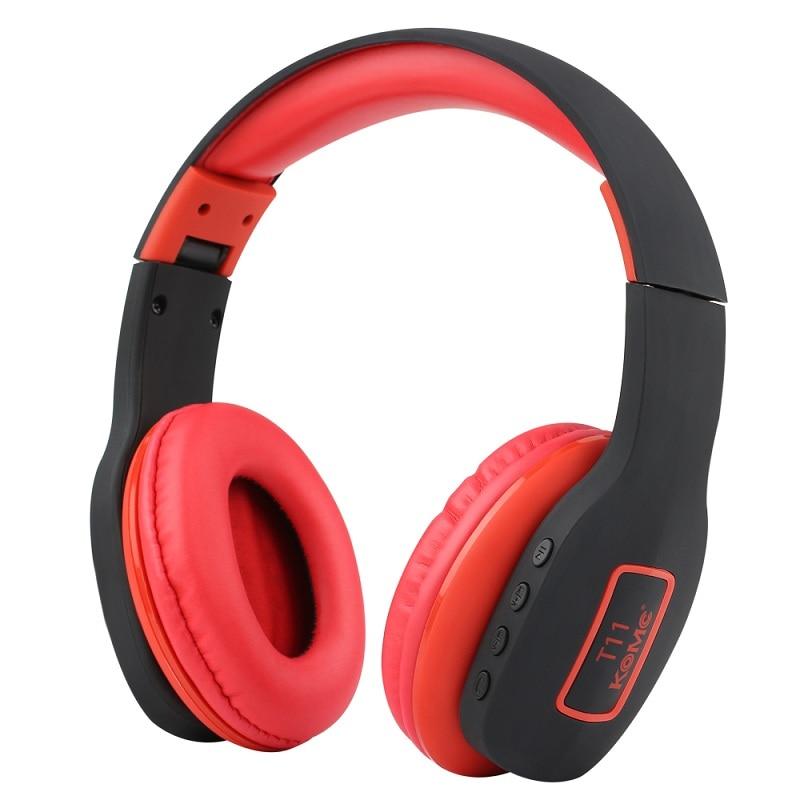 bilder für Auriculares faltbare bluetooth kopfhörer BT4.1 Stereo bluetooth headset drahtlose kopfhörer für handys music kopfhörer ohrhörer