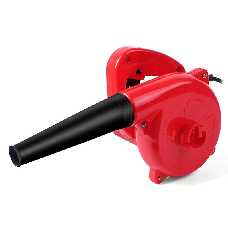 Ordenador Limpiador 500 W Sopla/recogida De Polvo 2 En 1 Ventilación Soplador De Mano Eléctrico Para La Limpieza De La Computadora De Aire De D