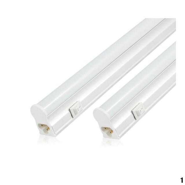 interrupteur t5 led tube lumière t5 lampada lampe bande lumière 6 w