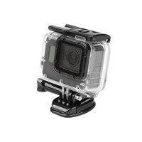 Комплект аксессуаров для экшн-камеры SHOOT 4 в 1, штатив с быстроразъемной пряжкой для GoPro Hero 7 8 5 Go Pro SJCAM Yi 4K Eken H9 4