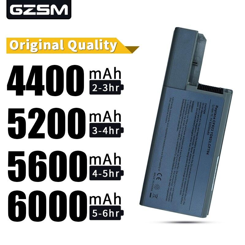 Bateria Do Portátil Para Dell Latitude D820 D830 D531 D531N HSW Precisão M65 312-0538 451-10308 451- 10309 451-10326 451-10327 CF623