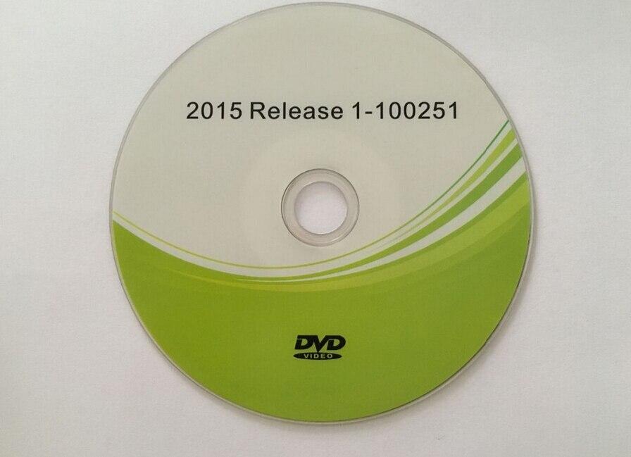 Prix pour Nouvelle version CDP Logiciel (2015.1 R1 et 2015.3) sans Activtor/Keygen sur CD/Disque/DVD Pour TCS cdp pro plus Livraison active