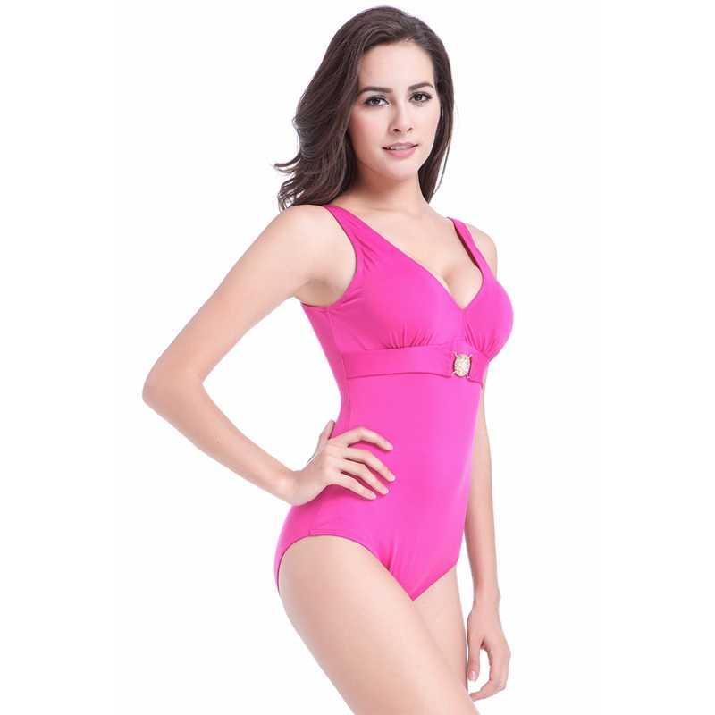5109f21f5b79b ... Plus Size Swimwear Bodysuit Swimwear Summer Swimming Suit Maternity Swim  Wear Pregnant Swimwear Summer Jeweled Swimsuits ...