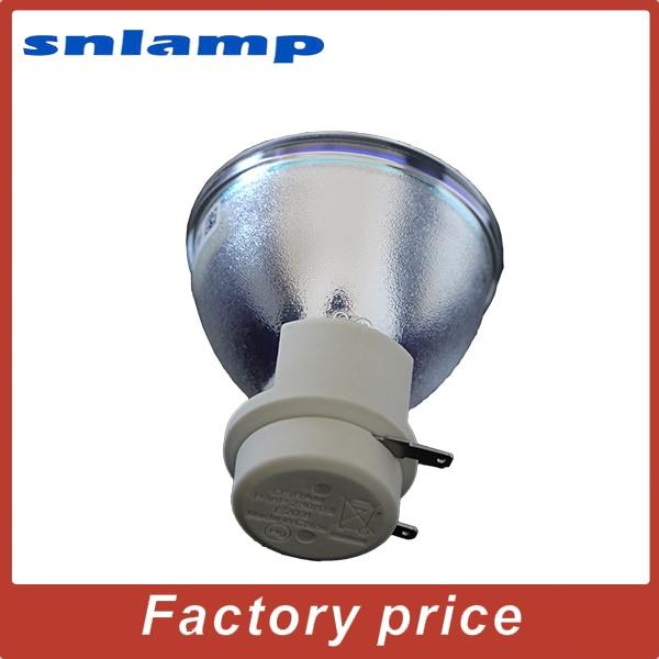 100% Original Osram  Projector lamp EC.J9900.001 P-VIP 230/0.8 E20.8 Bulb   for   H7530 H7530D H7531D osram p vip 230 0 8 e20 8 projector lamp bulb 230w 100% original