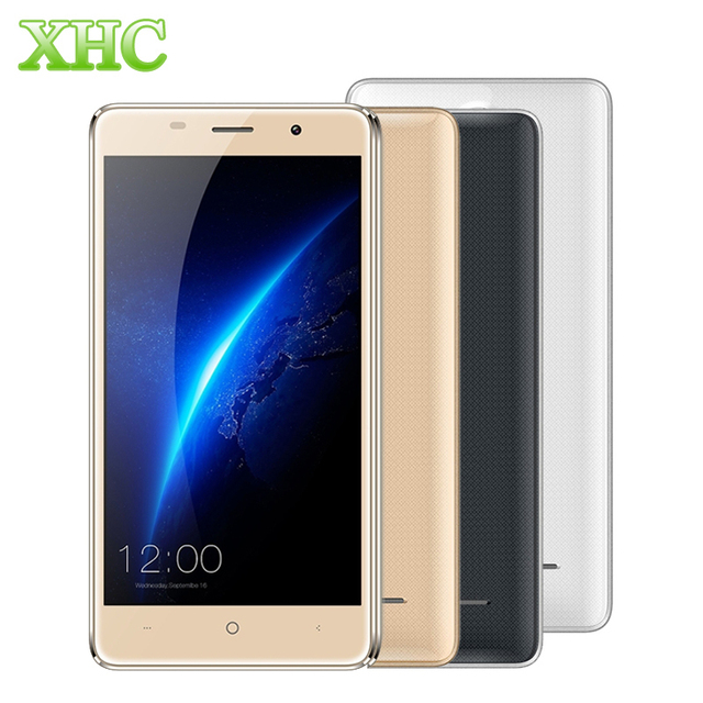 LEAGOO M5 16GB WCDMA 3G Shock-proof Fingerprint Touch ID 5'' Android OS 6.0 MTK6580A Quad Core 1.3GHz RAM 2GB Smartphone