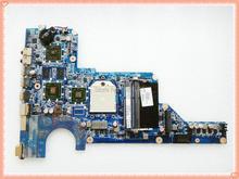 638855-001 FOR HP PAVILION G7-1000 NOTEBOOK for HP Pavilion G4 G6 G7 laptop motherboard DA0R22MB6D0 6470/1GB 100% tested OK