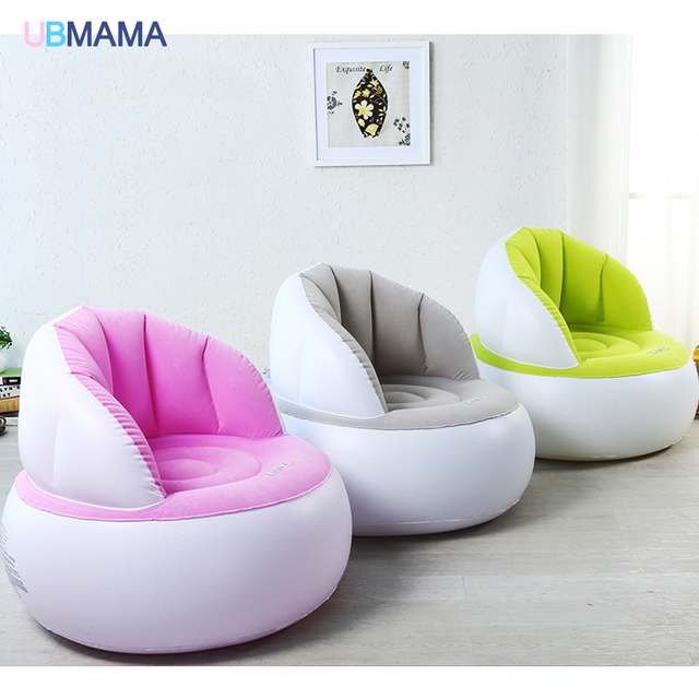 Children's  New inflatable child baby Parenting high quality living room bedroom indoor safe and comfort portable Sofa chair