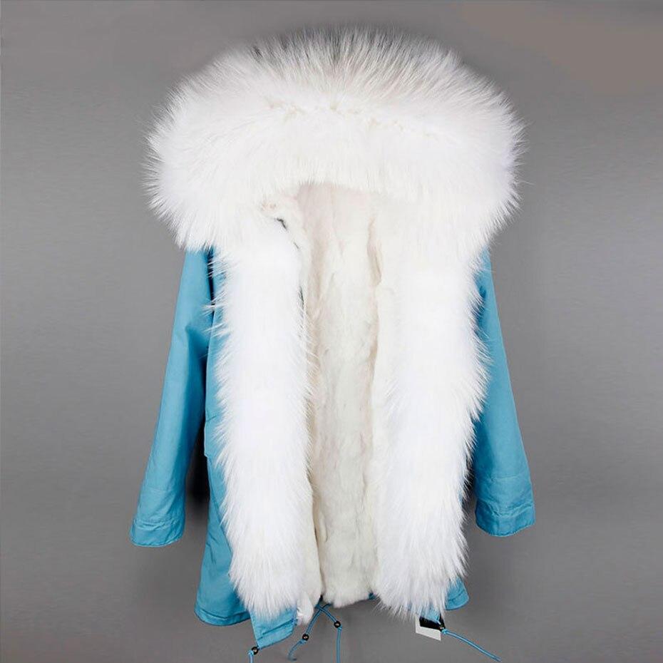 Hooded fur parka (9)