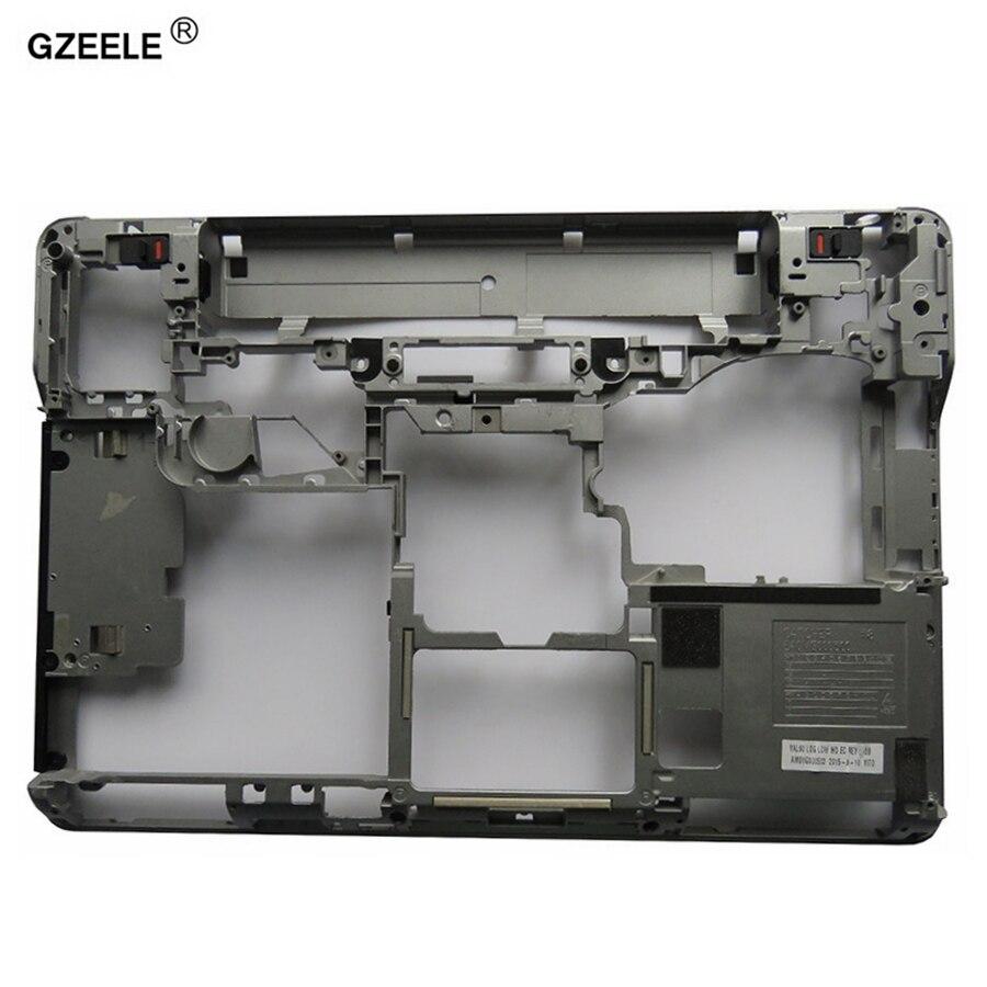 GZEELE 95% NUOVO laptop Basso case Cover Base per DELL Latitude E6440 Laptop Cover P/N 099F77 Scheda Principale Guscio Inferiore D caso
