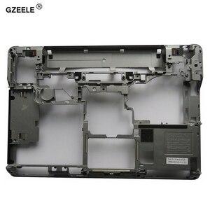 Image 1 - GZEELE מקרה תחתון מחשב נייד חדש בסיס כיסוי עבור DELL Latitude E6440 מחשב נייד כיסוי P/N 099F77 לmainboard מארז D מקרה
