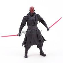 Star Wars Movie Realzation MMR S.H.Figuarts SHF Sohei Darth Maul Action Figure Toys
