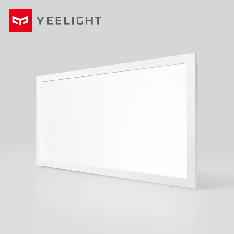 Original Xiaomi Mijia Yeelight Ceiling Light LED Panel Light Without Remote Control For Xiaomi Smart Home Kits,1.3 CM Slim Panel