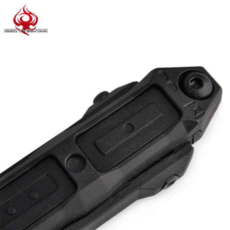 Image 3 - Element Airsoft Tactical Augmented Pressure Mount Double Control Switch for Softair PEQ and Flashlight 20mm Picatinny Rail Black-in Scope Mounts & Accessories from Sports & Entertainment