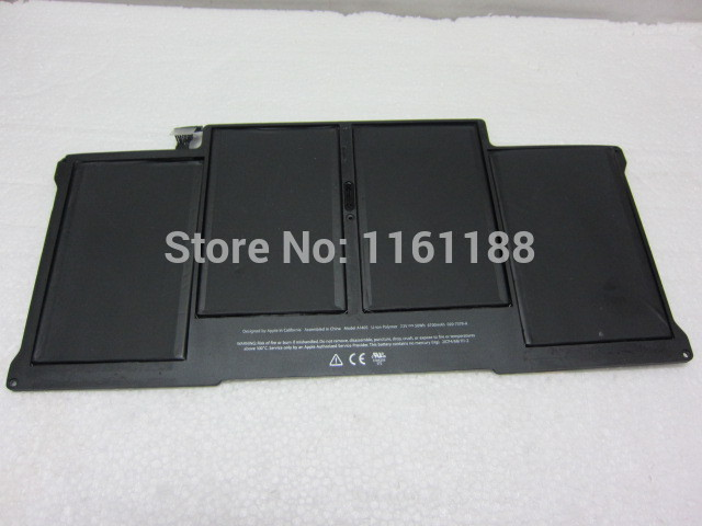 FOR Macbook Air Core i5 1.6 13 (A1369 Mid-2011)