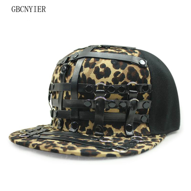35525fa33b8 GBCNYIER Cool Flat Brim Baseball Cap Hip Hop Sports Hat Team Show Cool Cap  Fashion Outdoor Novelty Visor Unisex 5pcs lots