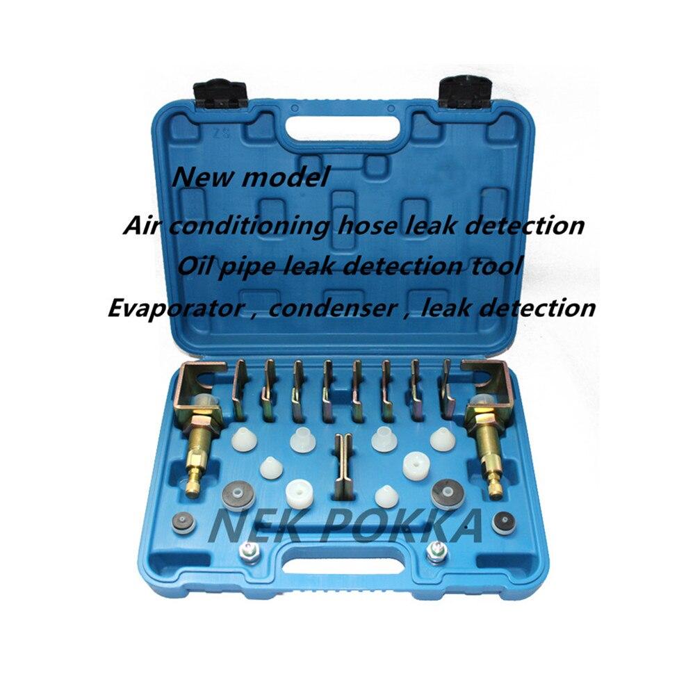 A/C Compressor Clutch Remover Installer Puller,Air