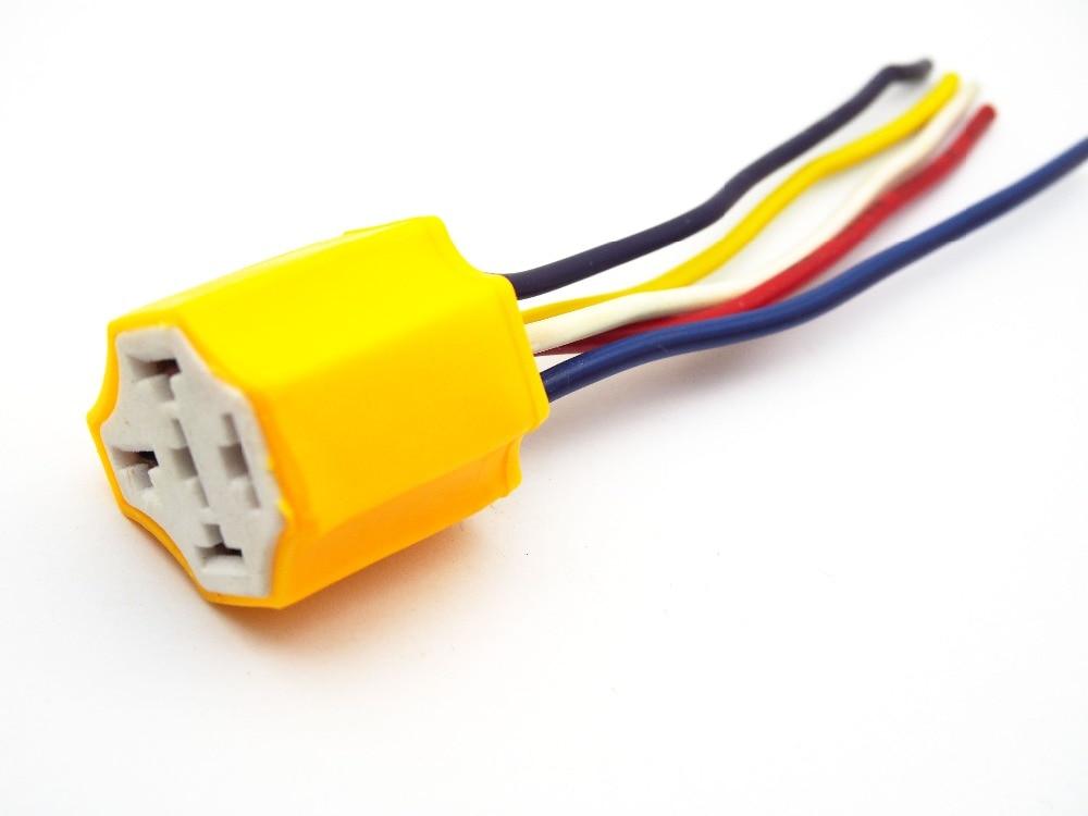 Großzügig 5 Poliger Elektrischer Stecker Ideen - Elektrische ...
