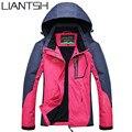 Лучшее пальто для спорта на открытом воздухе  Треккинговая велосипедная ветровка  водонепроницаемая куртка для женщин  дешевая походная ве...