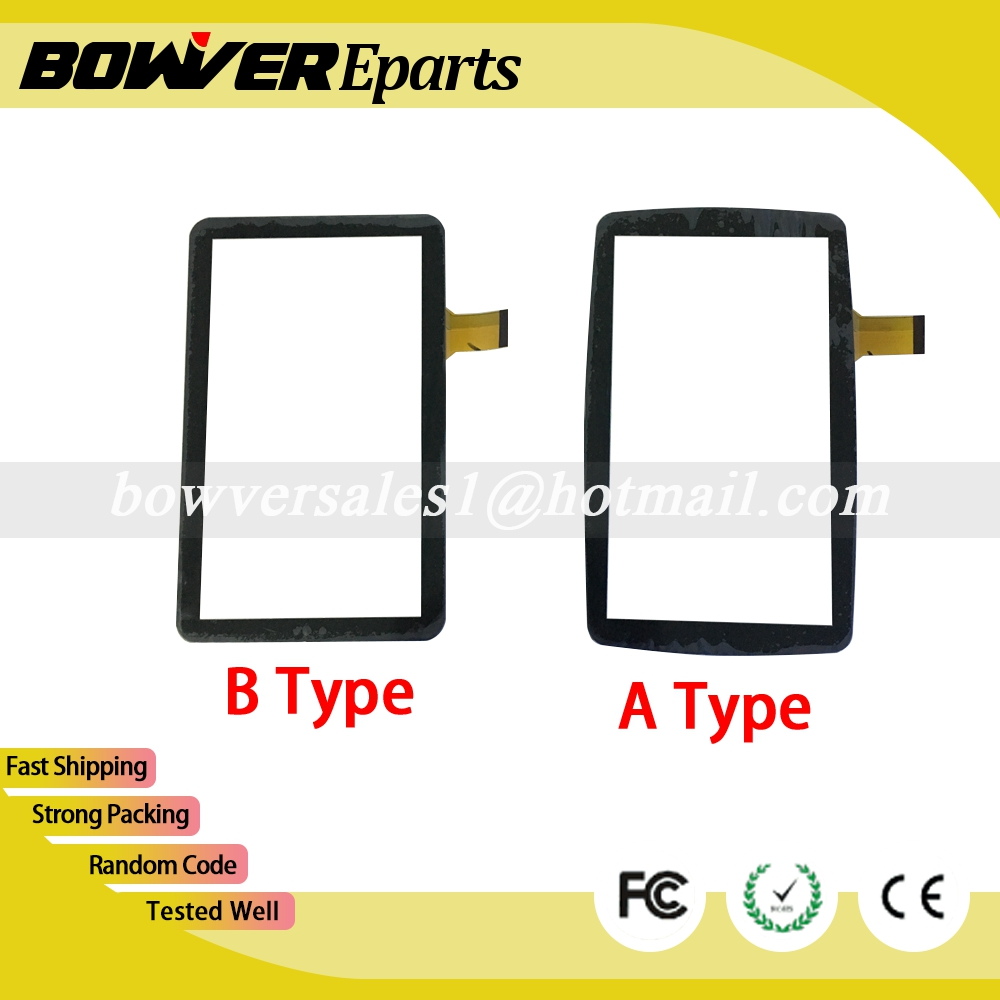 A+ 7Inch tablet Capacitive touch panel digitizer glass HH070FPC-098A