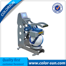 Heat Press Machine Basketball/football Logo Press Machine Heat Transfer Printing Machine
