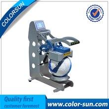 Heat Press Machine Basketball football Logo Press Machine Heat Transfer Printing Machine