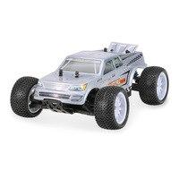RC гоночных автомобилей 1/16 масштаб 4WD RC Truck RTR с 2,4 г 3CH удаленного Управление Перезаряжаемые Батарея внедорожных автомобиль