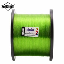 SeaKnight Brand BLADE Series 1000M Nylon Fishing Line Monofilament Japan Material Super Strong Carp Fishing Line 2 8 10 20 35LB
