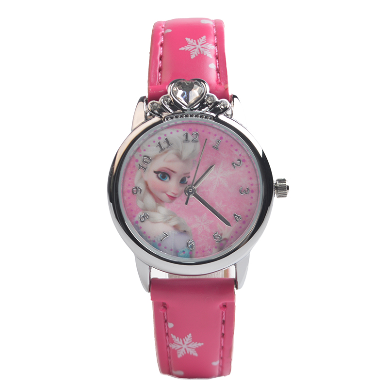 New Cartoon Children Watch Princess Picture Watches Fashion Girl Kids Student Cute Leather Sports Analog Wrist Watches z0003 new cartoon children watch girl watches fashion boy kids student cute leather sports analog wrist watches relojes z0036