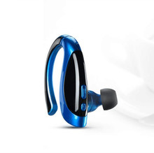 SiciLY Hot Sales X16 Bluetooth Headphone V4.0 Business Stereo Earphones With Mic Wireless Universal Voice Report Number Headset