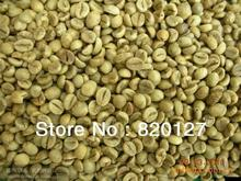 500g High Quality 2013 Fresh Vietnam Robusta (Coffea canephora )Green Raw Coffee Beans