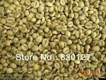 500g High Quality 2013 Fresh Vietnam Robusta (Coffea canephora )Green Raw Coffee Beans