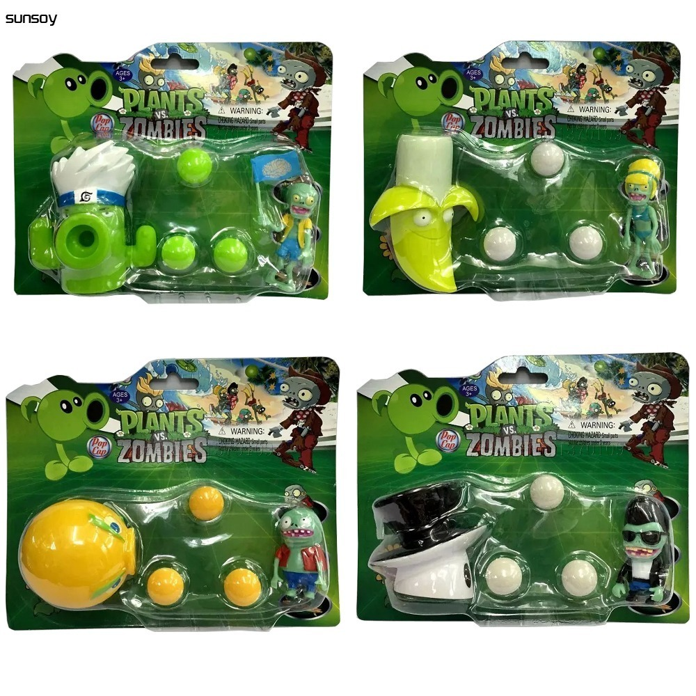 Worldwide delivery plants vs zombies 2 toys in NaBaRa Online