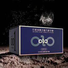 hot deal buy olo high sensation class condoms ultra thin natural latex condoms intimate goods toy for men penis sleeve safer contraception