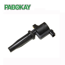 LF1618100  LF1618100A LF1618100B 30711786  Ignition Coil FOR FORD Focus Mondeo MAZDA 3 VOLVO C30 S40 V50 1322402