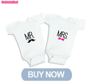 mr mrs short sleeve buy now