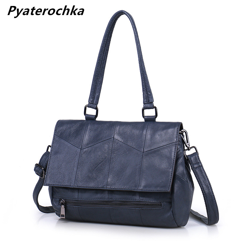 High Quality Genuine Leather Handbags For Women Brand Shoulder Messenger Bags Female Designer New Fashion Bag Ladies Tote Bag