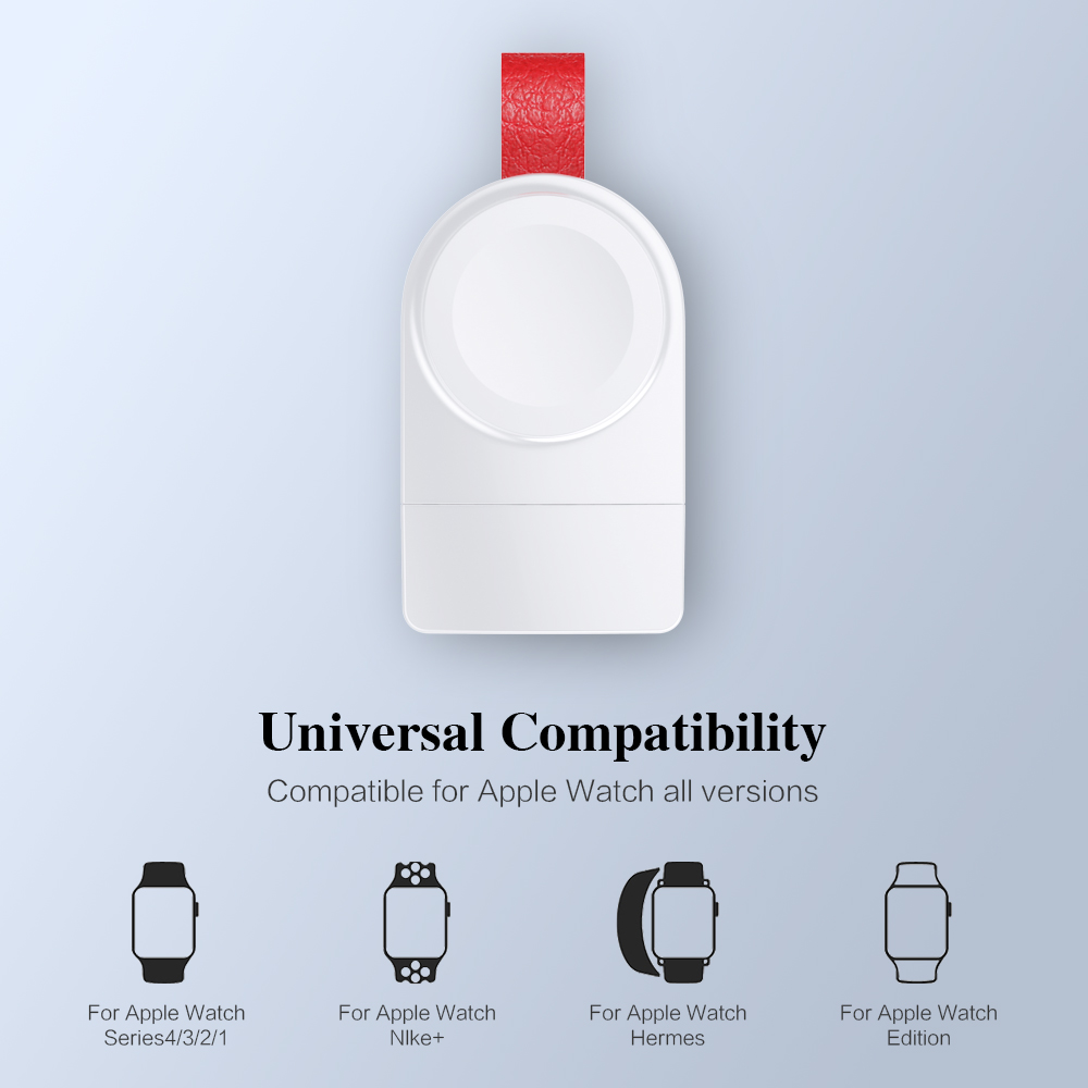 Watch USB Pocket Charger 3