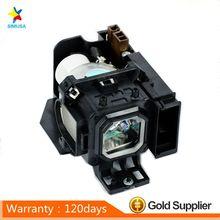 Compatible Projector lamp bulb  VT80LP with housing for VT48/VT49/VT57/VT58/VT58BE/VT59