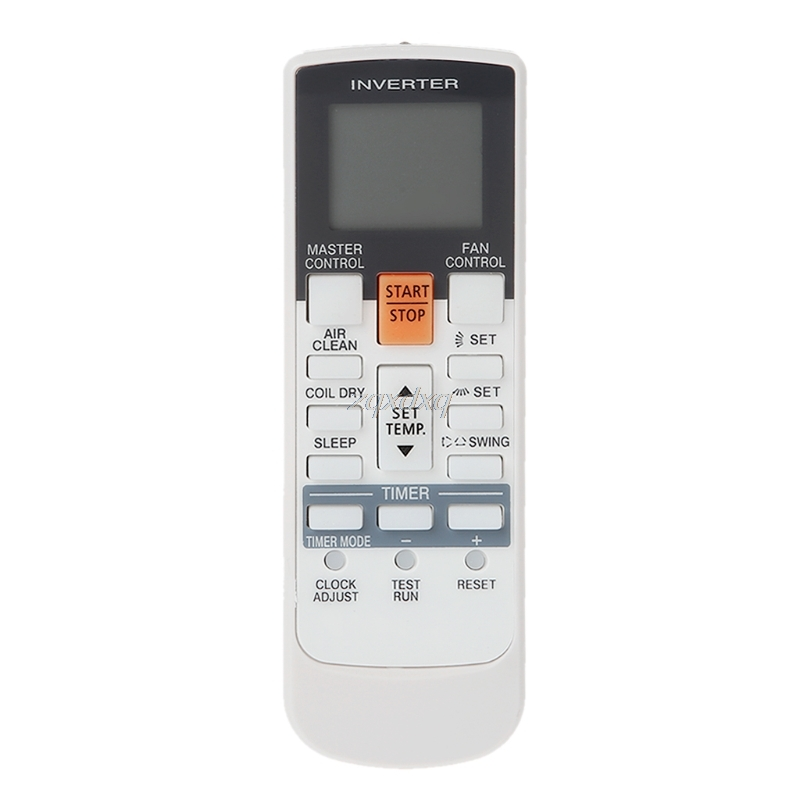 Replacement Air Conditioner Remote Control For Fujitsu AR-RY12 AR-RY13 AR-RY3 Drop Ship Electronics Stocks